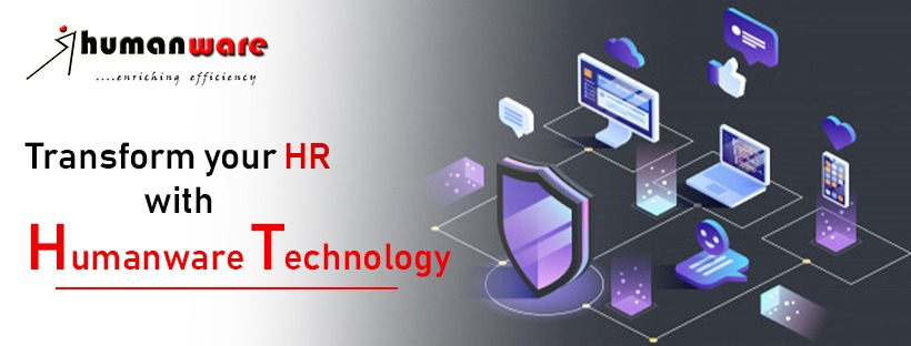 Humanware Technology – HRMS Software