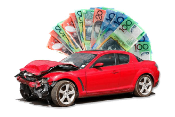 Get instant cash for your scrap cars up to $15000